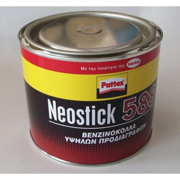 Κόλλα Neostick 588 1/2Kgr